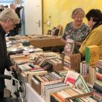 Bücherverkauf